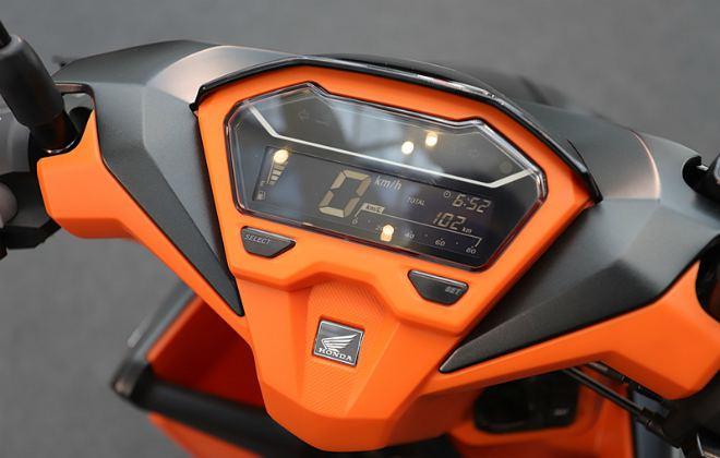 Bảng giá Honda Click nhập khẩu từ Thái Lan mới nhất hiện nay - 3