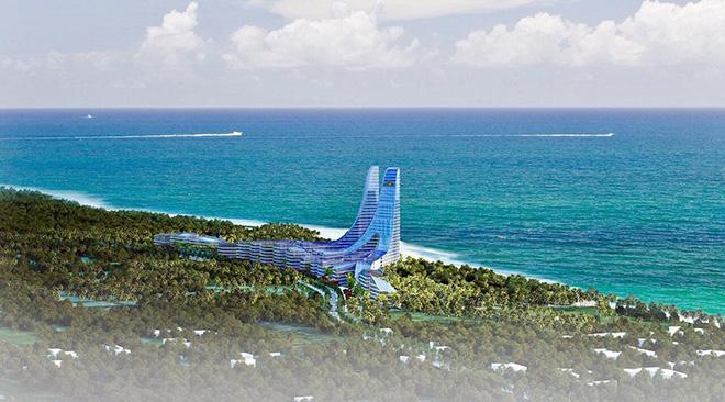 Tiềm lực chủ đầu tư dự án căn hộ đầu tiên có Vincom tại Bình Dương - 5