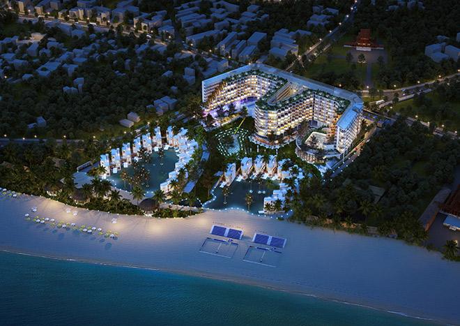 Tiềm lực chủ đầu tư dự án căn hộ đầu tiên có Vincom tại Bình Dương - 6