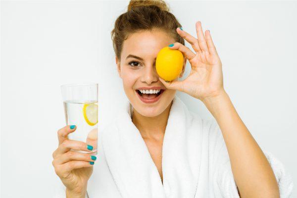 13 vấn đề có thể điều trị bằng một ly nước chanh thay vì uống thuốc - 2