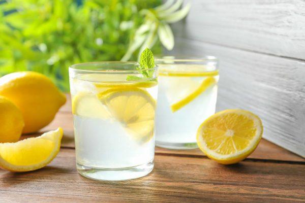 13 vấn đề có thể điều trị bằng một ly nước chanh thay vì uống thuốc - 4