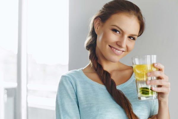 13 vấn đề có thể điều trị bằng một ly nước chanh thay vì uống thuốc - 5