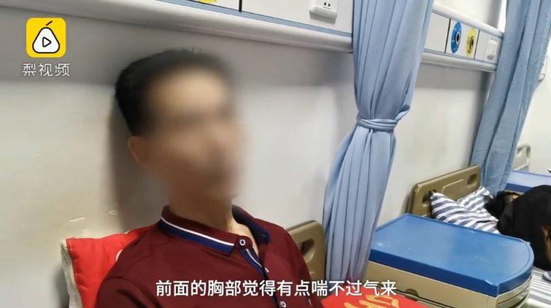 Cố gắng hát karaoke nốt cao, người đàn ông nhập viện vì vỡ phổi - hình ảnh 1