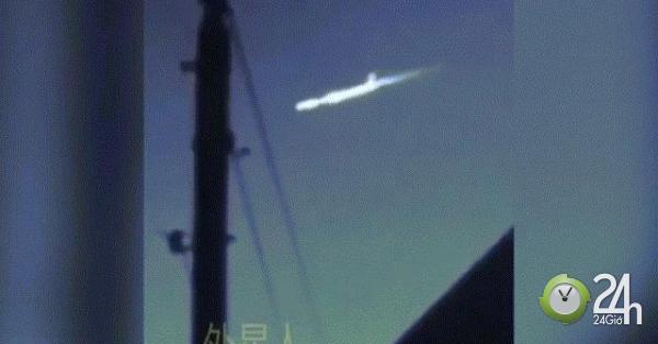 Video: Vật thể bí ẩn tách ra từ quả cầu lửa trên bầu trời Đại kim tự tháp Ai Cập
