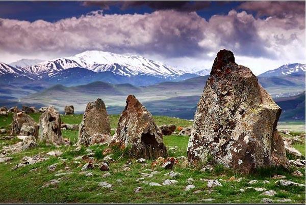 """Bí ẩn thách đố nhân loại về """"thạch trận"""" 7.500 năm tuổi - hình ảnh 2"""