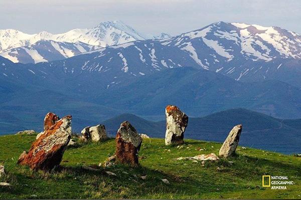 """Bí ẩn thách đố nhân loại về """"thạch trận"""" 7.500 năm tuổi - hình ảnh 4"""