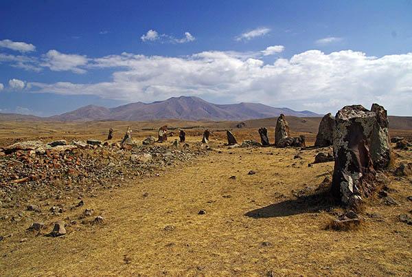 """Bí ẩn thách đố nhân loại về """"thạch trận"""" 7.500 năm tuổi - hình ảnh 5"""