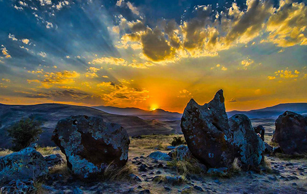 """Bí ẩn thách đố nhân loại về """"thạch trận"""" 7.500 năm tuổi - hình ảnh 7"""
