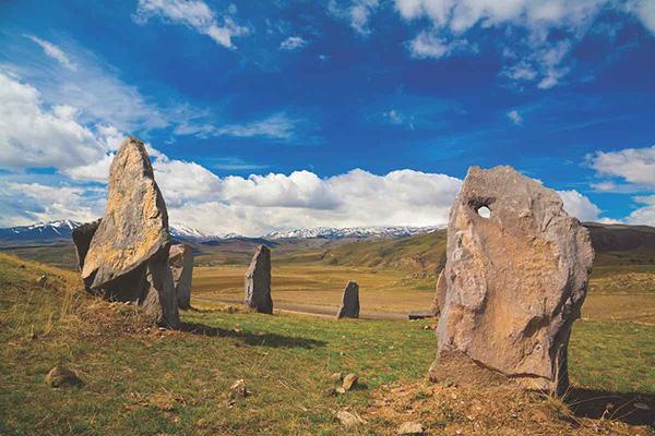 """Bí ẩn thách đố nhân loại về """"thạch trận"""" 7.500 năm tuổi - hình ảnh 8"""