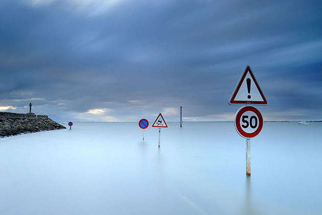 """Con đường kỳ lạ nhất hành tinh, ngày nào cũng """"tàng hình"""" 2 lần - hình ảnh 6"""