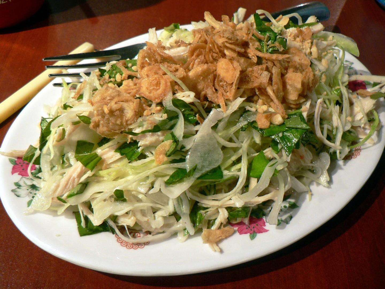 15 1565953389 669 width1440height1080 20 món ăn ngon nhất Việt Nam được báo Tây ví như hương vị thiên đường