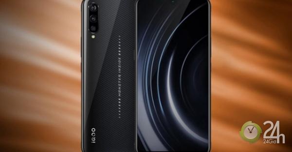 Liệu Vivo iQOO Pro có thực sự là smartphone 5G rẻ nhất?