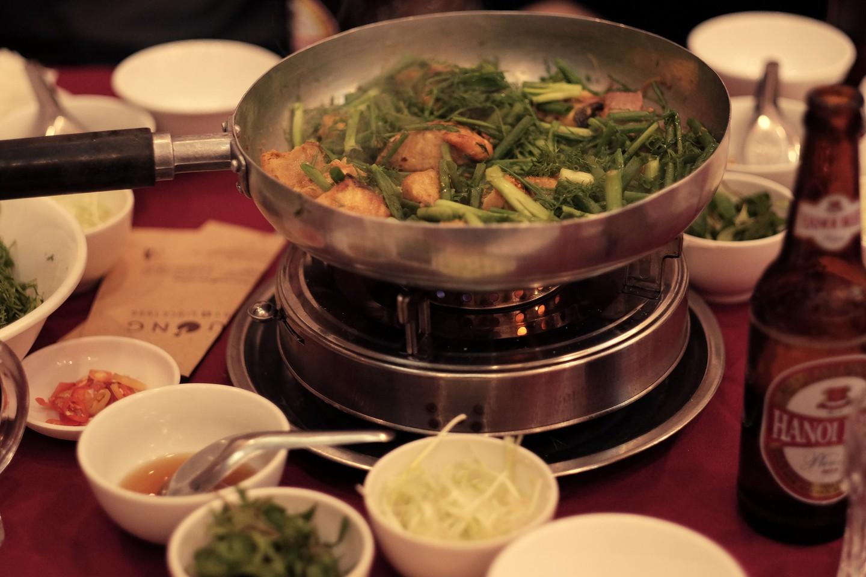 18 1565953389 74 width1440height960 20 món ăn ngon nhất Việt Nam được báo Tây ví như hương vị thiên đường