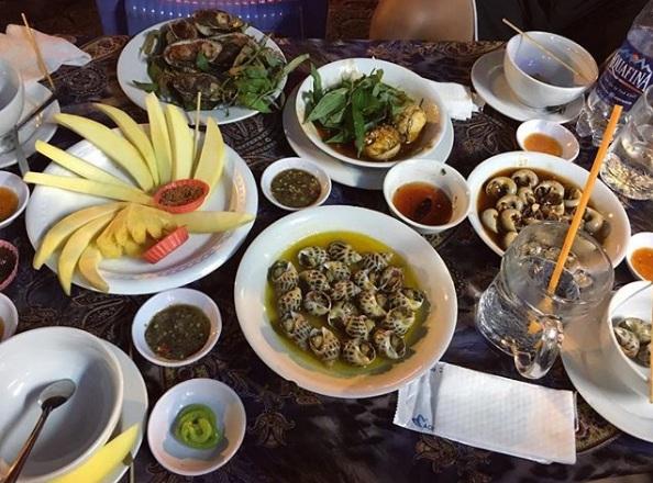 19 1565953389 361 width594height440 20 món ăn ngon nhất Việt Nam được báo Tây ví như hương vị thiên đường