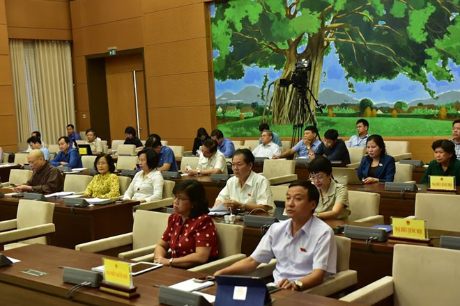 Bộ trưởng Tô Lâm lý giải việc đưa 7.000 phạm nhân đi làm việc cho doanh nghiệp - hình ảnh 3