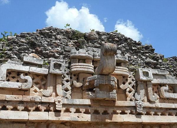 Khám phá bất ngờ về sự lụi tàn của nền văn minh Maya - hình ảnh 2