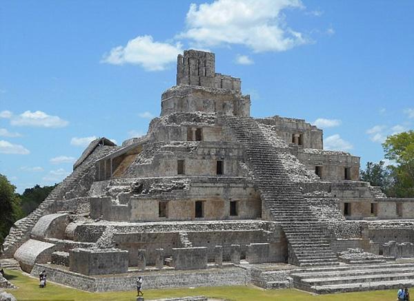 Khám phá bất ngờ về sự lụi tàn của nền văn minh Maya - hình ảnh 3