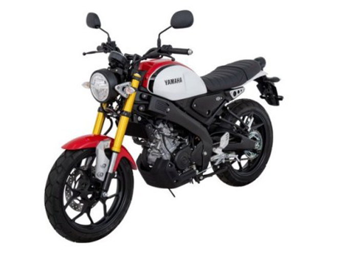 Yamaha XSR155 chốt giá từ 68 triệu đồng: Naked bike tuyệt đẹp hút phái mày râu
