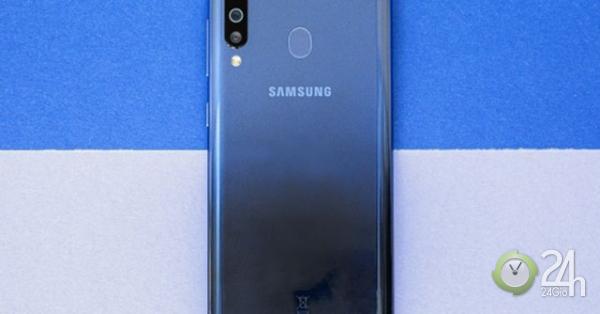 Lộ thông số khủng của bộ ba Samsung Galaxy M giá rẻ