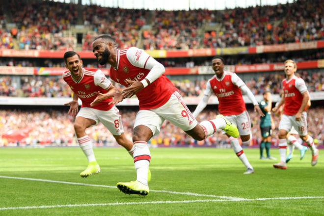 Arsenal - Burnley: