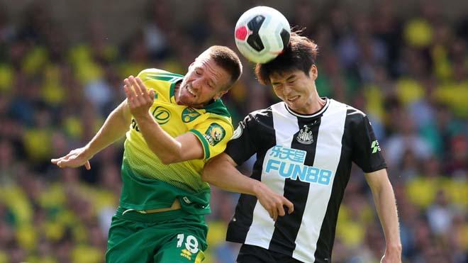 Norwich - Newcastle: Hat-trick ngôi sao, đại tiệc 4 bàn