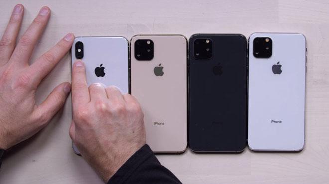 5 lý do khiến bạn nhất định phải mua iPhone 11 - 3