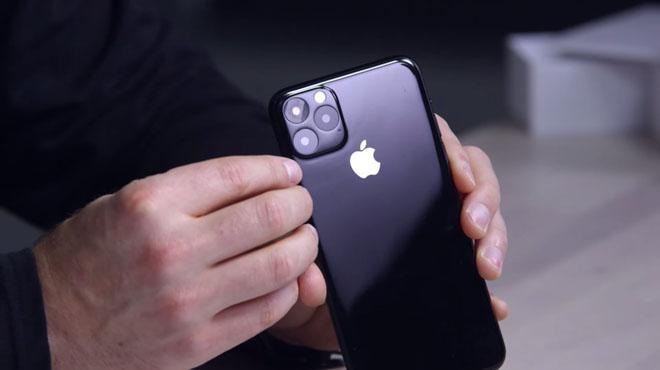 5 lý do khiến bạn nhất định phải mua iPhone 11 - 4