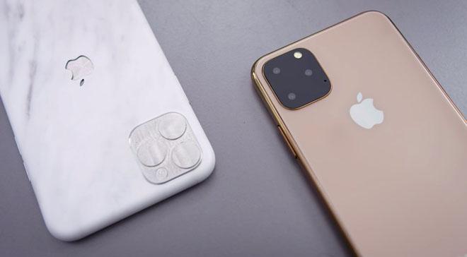 5 lý do khiến bạn nhất định phải mua iPhone 11 - 6