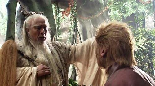 Nếu Tôn Ngộ Không đối diện với thời khắc sinh tử, Bồ Đề Tổ Sư có xuất hiện cứu giúp? - 3