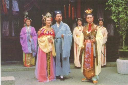 Tây Du Ký: Những điều chưa biết vềnhân vật Hoàng hậu ở tập phim Trừ yêu ở Ô Kê Quốc - 2