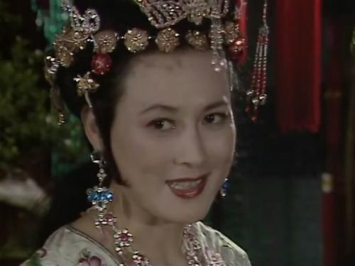 Tây Du Ký: Những điều chưa biết vềnhân vật Hoàng hậu ở tập phim Trừ yêu ở Ô Kê Quốc - 3