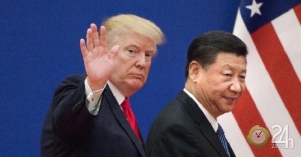 Trump: Chiến tranh thương mại càng kéo dài, Trung Quốc càng suy yếu