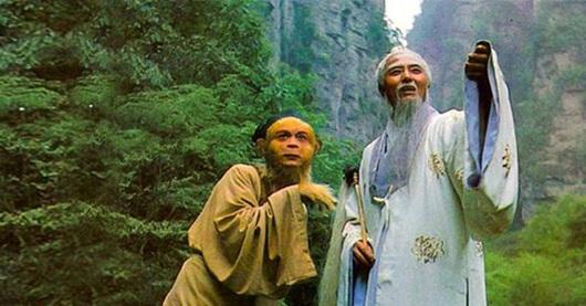 """Tây Du Ký: Vì sao tên 3 vị đồ đệ của Đường Tăng đều có chữ """"ngộ""""? - 2"""
