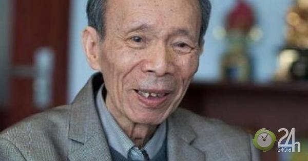 Cha đẻ của thuốc trị tiêu chảy Berberin đã qua đời