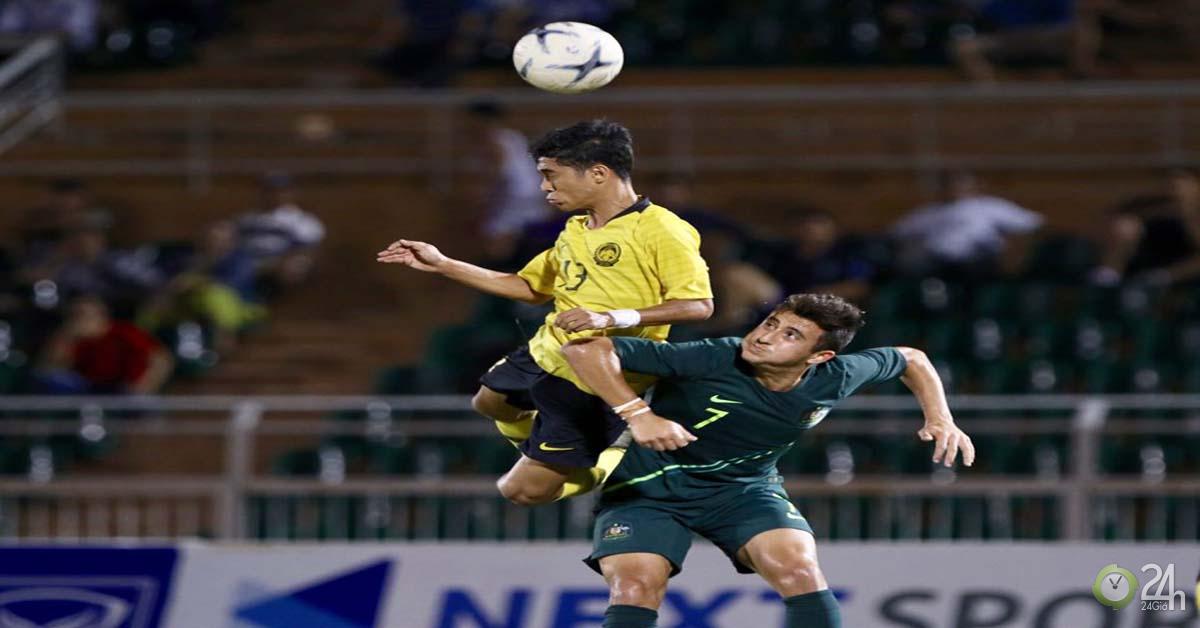 Video, kết quả bóng đá U18 Malaysia - U18 Australia: Kết liễu sắc lẹm, vô địch xứng đáng