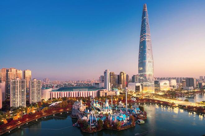 Bí kíp du lịch Hàn Quốc tự túc trọn vẹn và tiết kiệm - 1