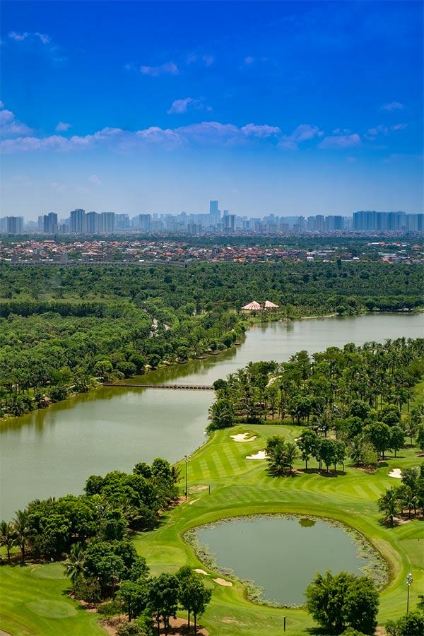 Căn hộ view triệu cây xanh, sở hữu hôm nay, tương lai muốn mua…phải đấu giá? - 1