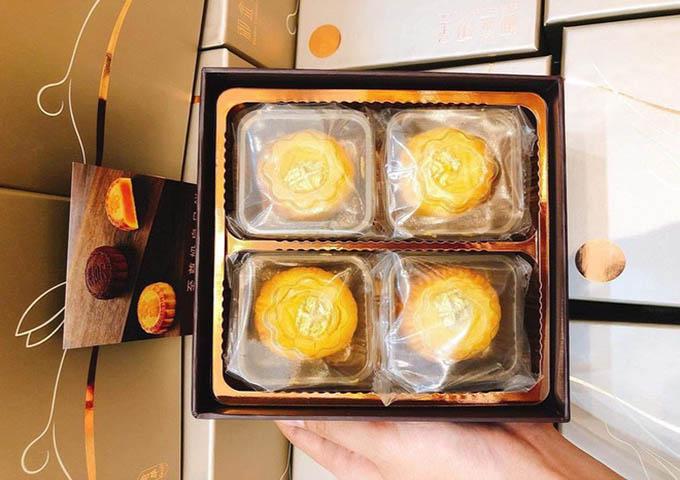 Hà Nội: Thị trường bánh trung thu nhộn nhịp, giá 4 triệu/hộp - 6