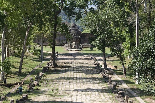Nghỉ lễ 2/9 nhất định phải ghé hết những tọa độ sống ảo siêu đẹp tại đất nước tháp chùa - 2