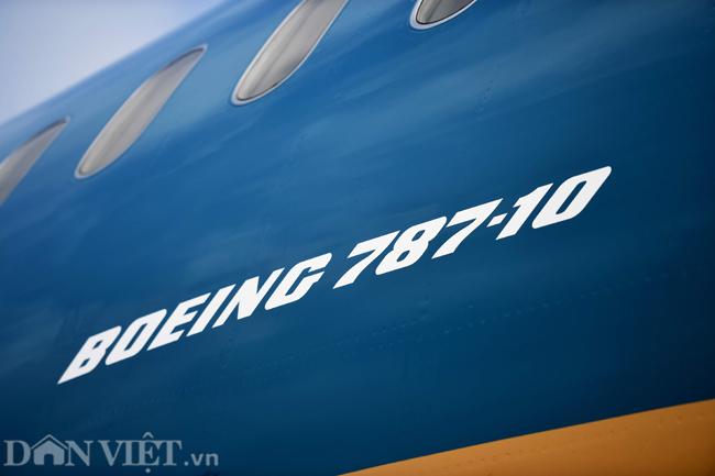 Ảnh: Khám phá máy bay chở được nhiều hành khách nhất Việt Nam - 5