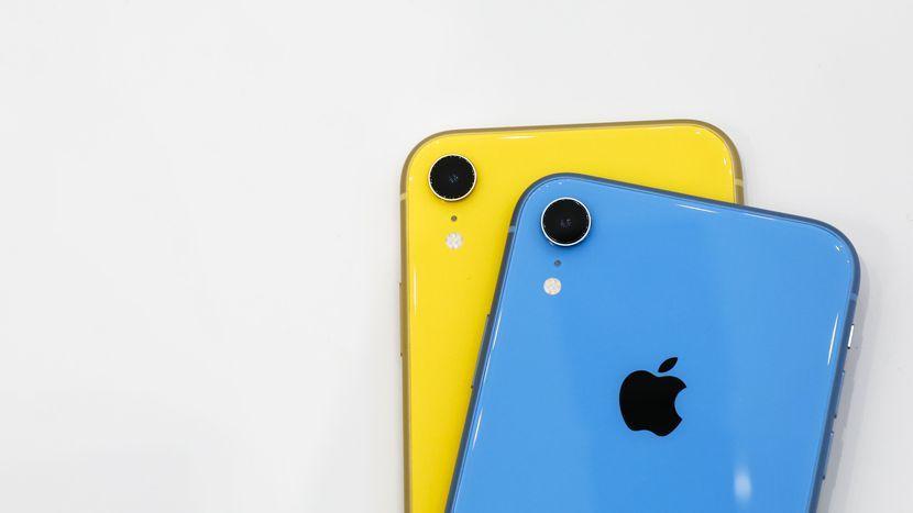 Top những smartphone giảm giá có hiệu năng tuyệt vời trong năm 2019 - 2