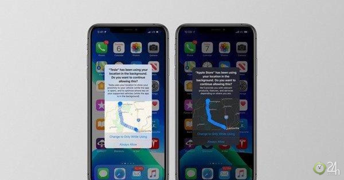 Các nhà phát triển ứng dụng cáo buộc Apple đã có hành vi độc quyền với iOS 13-Công nghệ thông tin