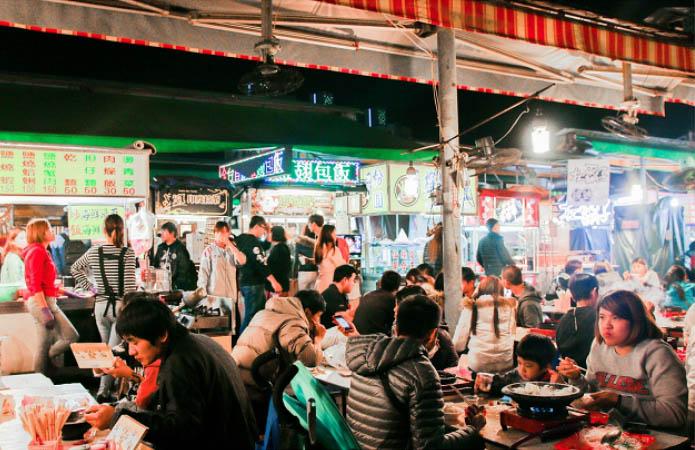 Nghỉ lễ sắp tới còn chưa biết đi đâu, hãy ghé ngay Cao Hùng, Đài Loan - 1