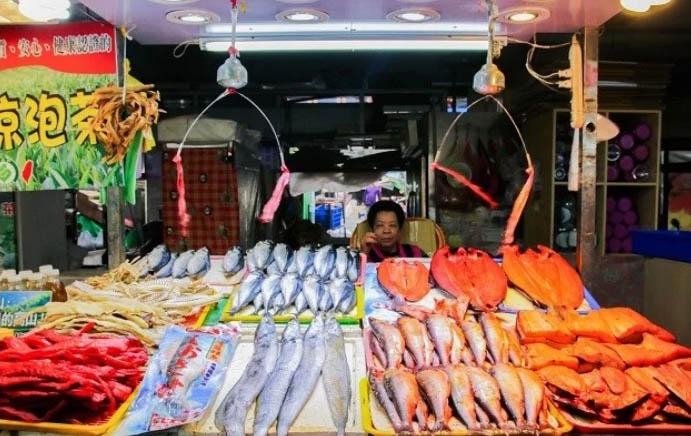 Nghỉ lễ sắp tới còn chưa biết đi đâu, hãy ghé ngay Cao Hùng, Đài Loan - 10