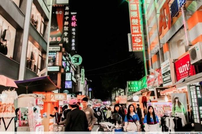 Nghỉ lễ sắp tới còn chưa biết đi đâu, hãy ghé ngay Cao Hùng, Đài Loan - 2