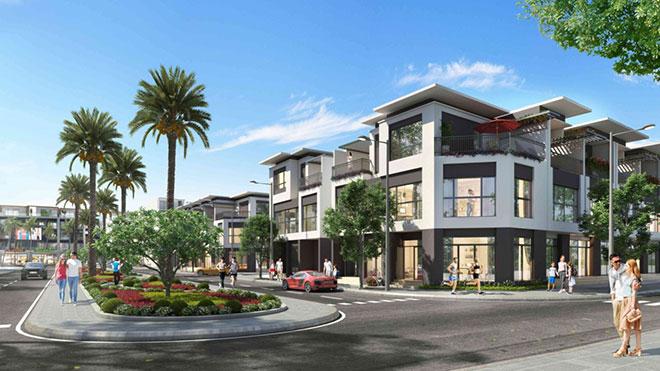 Bất động sản đô thị ven biển Quy Nhơn: Thỏi nam châm hút vốn đầu tư - 2