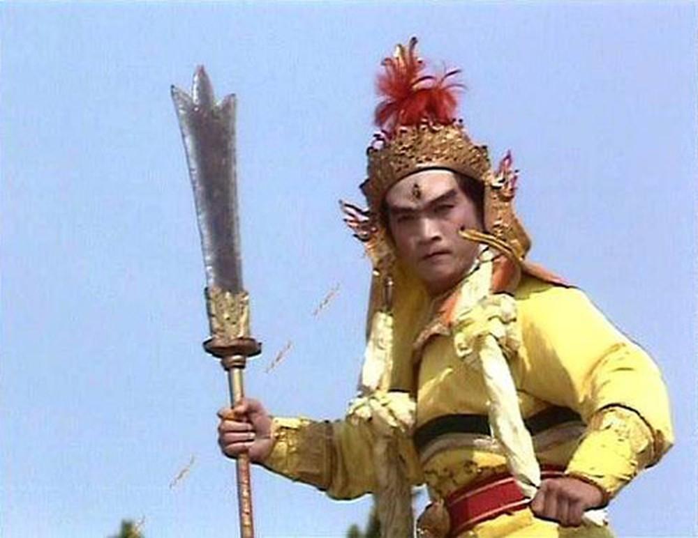 Sau khi thành Phật, Tôn Ngộ Không có đánh bại được vị thần này? - 3