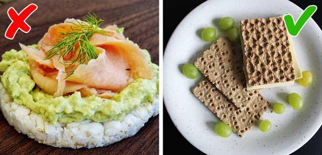 9 thực phẩm bổ dưỡng nhưng lại gây hại nếu ăn quá nhiều