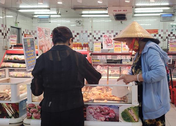 Tràn lan hoa quả nhập khẩu giá rẻ, doanh nghiệp Việt lo âu - 3