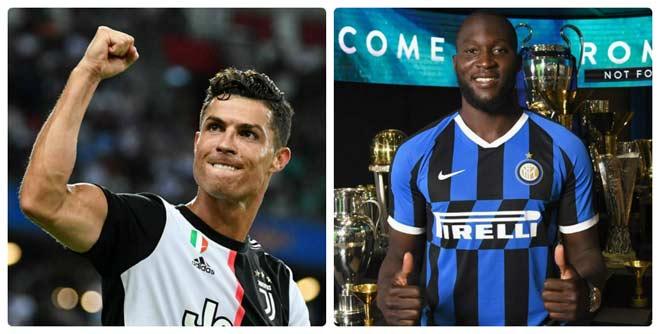 Siêu tiền đạo Serie A 2019/20: Ronaldo vẫn là số 1, Lukaku có đủ sức thách thức? - 3